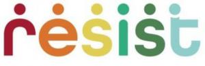 Resist Movement - Logo