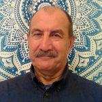 John Bernard - Resist Movement - Membership Co-ordinator
